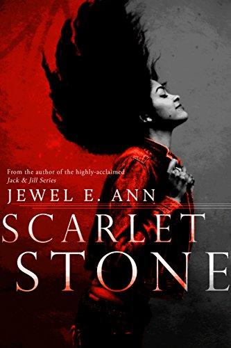 - Scarlet Stone