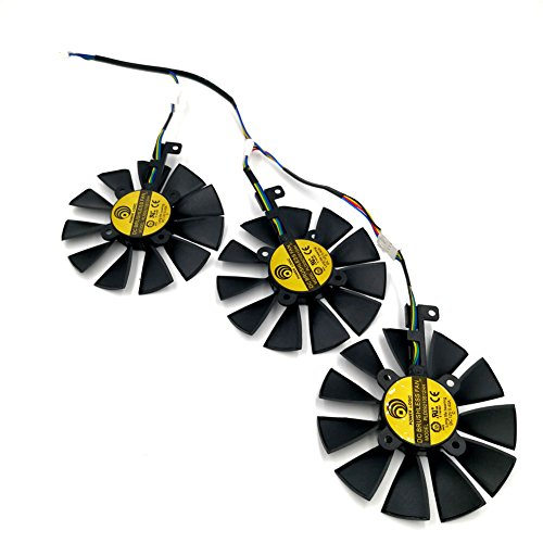Power Logic PLD09210S12HH Graphics Card Fan for ASUS for sale  Delivered anywhere in Canada