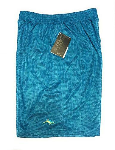 OAKLEY MENS JUPITER MESH SHORTS PACIFIC BLUE XL EXTRA LARGE - Oakley Blue Jupiter