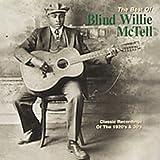 Best of Blind Willie Mctell