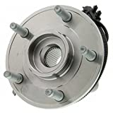 PROFORCE 513272 Premium Wheel Bearing and Hub Assembly (Front)