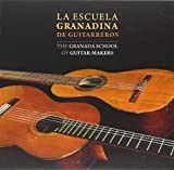 La escuela Granadina de guitarreros.The Granada School of Guitar-makers.