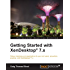 Getting Started with XenDesktop® 7.x