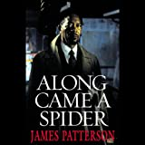 Bargain Audio Book - Along Came a Spider
