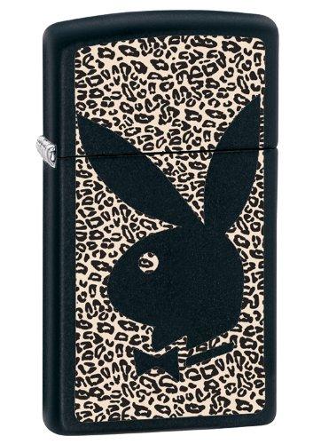 (Zippo Playboy Pocket Lighter)