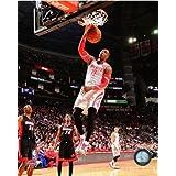 "Dwight Howard Houston Rockets 2013-2014 NBA Action Photo (Size: 8"" x 10"")"
