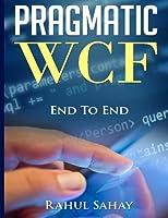 Pragmatic WCF Front Cover