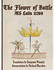 The Flower of Battle: MS Latin 11269