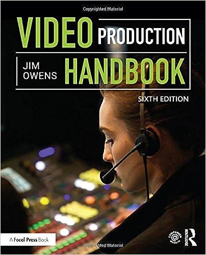 Amazon video production handbook 9781138693494 jim owens books video production handbook 6th edition fandeluxe Image collections