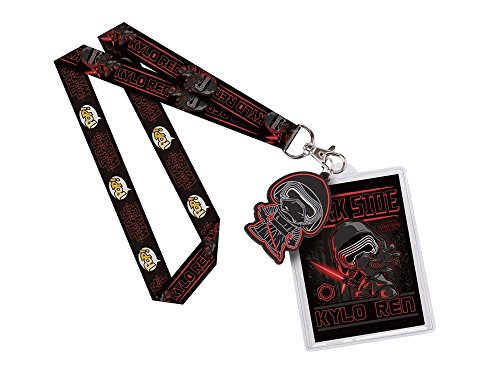 Star Wars Kylo Ren Pop! Lanyard