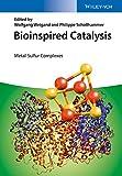 Bioinspired Catalysis, , 3527333088