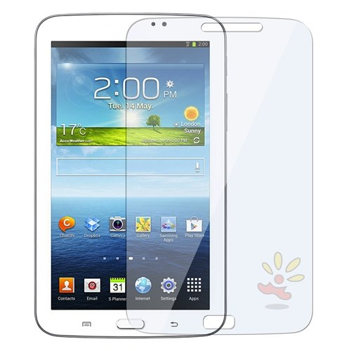 For Samsung Galaxy Tab 7.0 Tablet Screen Protector Film at Electronic-Readers.com