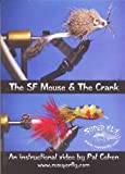 Tying the SF Mouse & the Crank by Pat Cohen (Tutorial Fly Tying DVD)