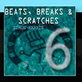 Beats Breaks & Scratches Vol 6