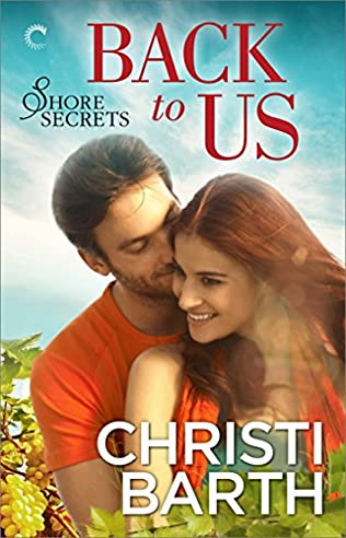 book cover of Back to Us