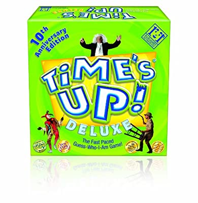 Times Up - Deluxe