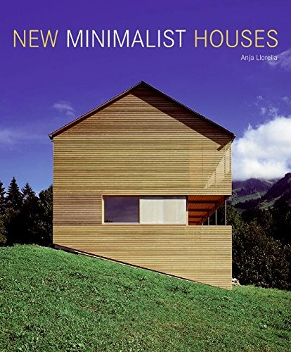 New Minimalist Houses by Brand: Collins Design