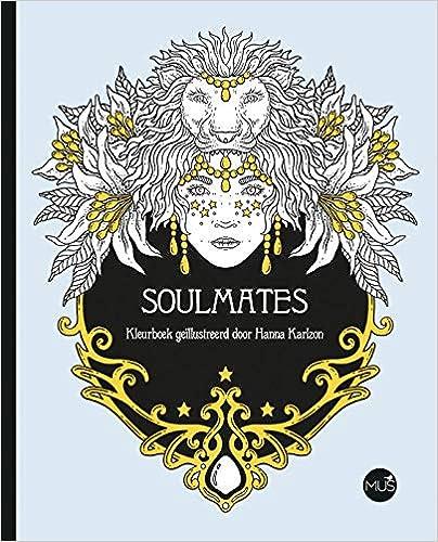 Livre Soulmates de Hanna Karlzon
