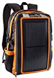EnerPlex PK-ALPHA-OR Packr Backpack, Orange