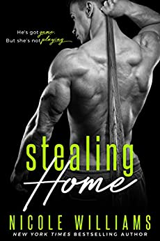 Stealing Home by [Williams, Nicole]