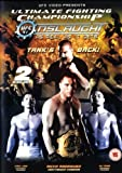 Ultimate Fighting Championship Onslaught as Good as It Gets 41 Tank's Back!
