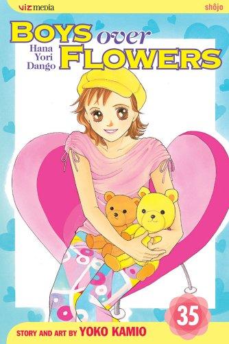 Boys Over Flowers, Vol. 35 -