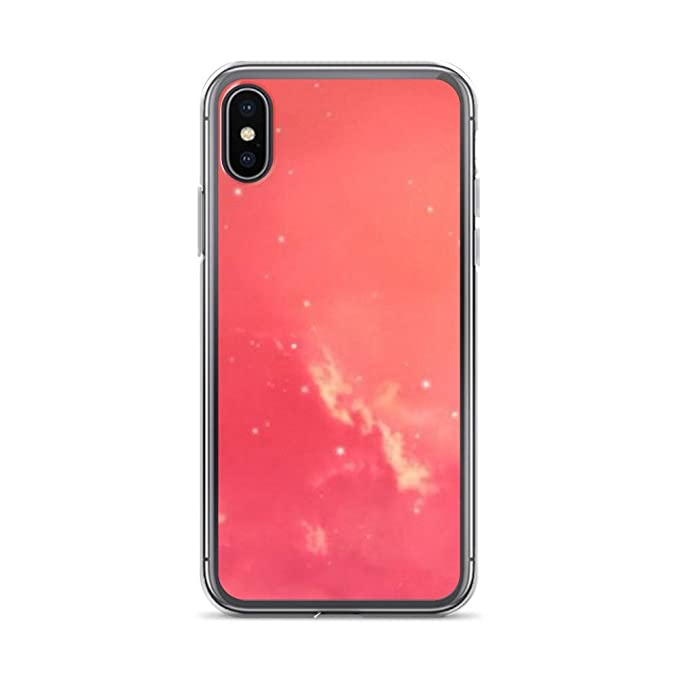 Amazon Com Iphone Xs Max Pure Clear Case Cases Cover Chance The