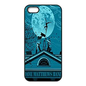 Painted dave matthews TPU Hard back phone Case cover Iphone ipod touch4 5
