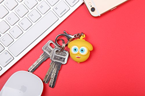 Nut Smart Keychain - The specialist Bluetooth key finder and phone finder, disconnection alarm make the key easy find never forget. by Nut (Image #3)