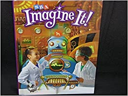 Book Imagine it! - Student Reader - Grade 4 (OCR Staff Development) by McGraw-Hill Education (2007-03-01)