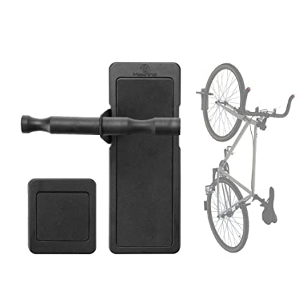 Maxfind Bicycle Bike Wall Hook Mount Rack Holder Hanger Stand Bike Storage  System For Garage/