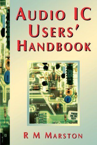 Audio IC Users Handbook (Circuits Manual S)