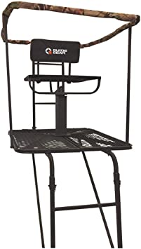 Guide Gear 16′ Deluxe Ladder Tree Stand