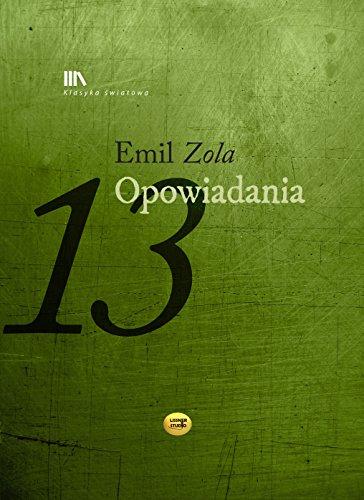 Opowiadania Emil Zola