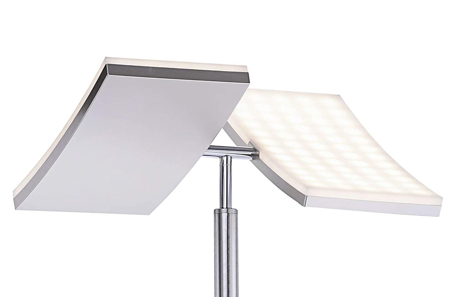 LED Stehleuchte Schwarz Dimmbar Stehlampe Touch Leselampe Deckenfluter 3 Typ