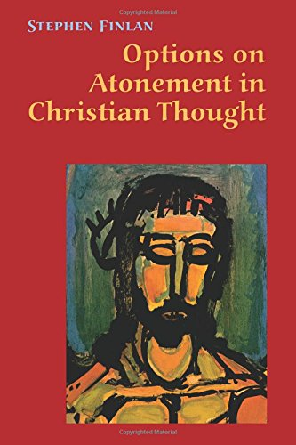 Read Online Options on Atonement in Christian Thought PDF