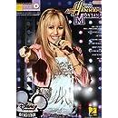 Hannah Montana Volume 20 Bk/Cd Disney Pro Vocal (Hal Leonard Pro Vocal) (Vol 20)