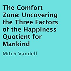 The Comfort Zone Audiobook