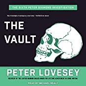 The Vault: Inspector Peter Diamond Investigation Series, Book 6 | Peter Lovesey