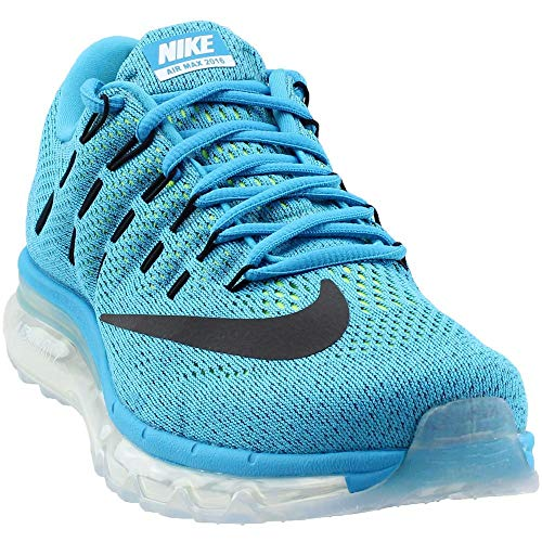 Pictures of Nike Men's Air Max 2016 Running Shoe 8 M US 1