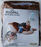Rug Pal Dog Bean Bag Cover