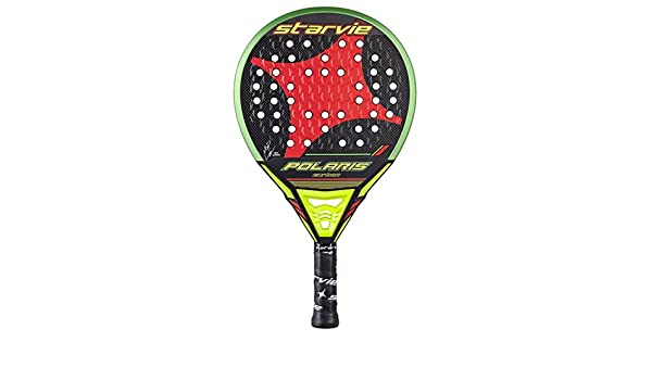 Amazon.com : starvie Polaris Carbon Padel Tennis Racquet ...
