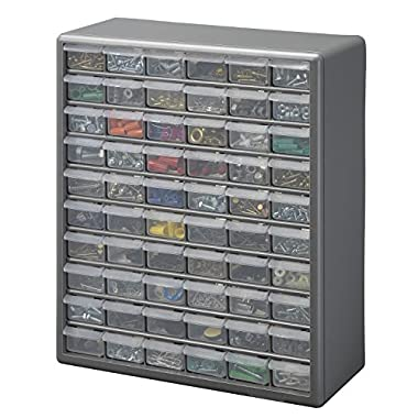 Stack-On DS-60 60 Drawer Storage Cabinet
