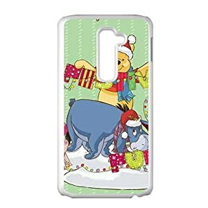 Happy Halloween Phone Case for LG G2 Case