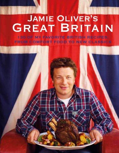 british cookbook - 2
