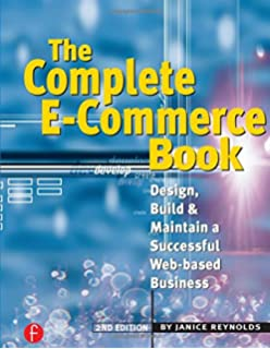 E business and e commerce management strategy implementation and the complete e commerce book design build maintain a successful web fandeluxe Gallery