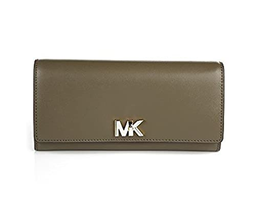 297a2ac2f902 MICHAEL Michael Kors Mott Large Leather Wallet