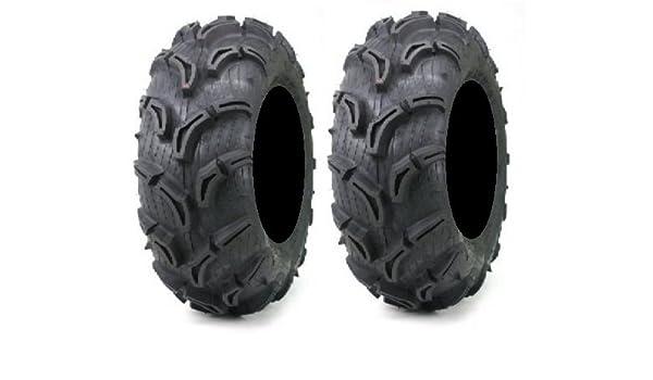 Maxxis MU01 Zilla ATV Utility Front Tire 25X8-12 18MM Tread