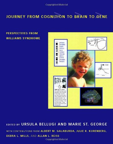 Journey From Cognition To Brain To Gene  Perspectives From Williams Syndrome