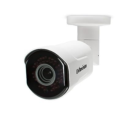 Evtevision 1080P Cámara de seguridad Cámaras de vigilancia CCTV de 2 megapíxeles AHD/TVI/